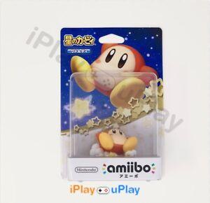 Nintendo-Waddle-Dee-amiibo-Kirby-Series-Japan-Import