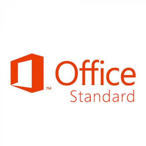 Key Microsoft Office 2016 Standard 32/64 BIT bản quyền vĩnh viễn