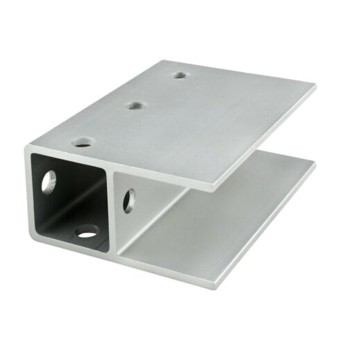 "80//20 Aluminum RT Ready Tube Series 1.5 x 1.5 A-Tube Double Flange 9726 x 12/"" N"
