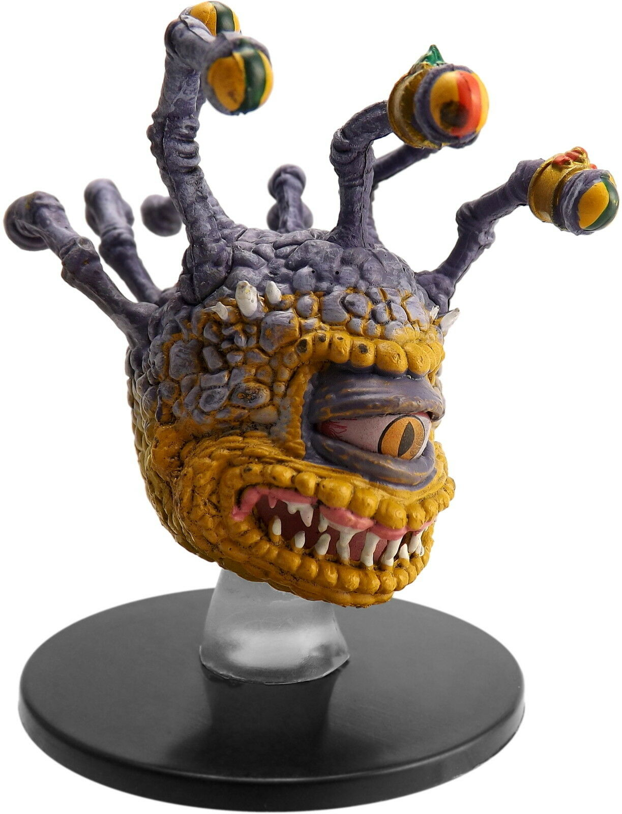D&D mini XANATHAR (Beholder) Waterdeep Dungeons & Dragons Pathfinder Miniature