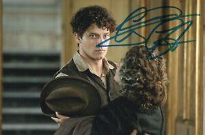 Autografo-di-Gabriel-Garko-su-foto-Italian-Actor-Signed-Photo-Cinema