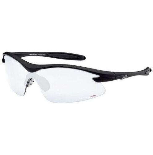 Northwave Bizzy Evo Black Clearn Lens Road MTB