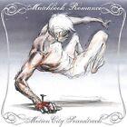Matchbook Romance/Motion City Soundtrack [EP] by Matchbook Romance/Motion City Soundtrack (CD, Oct-2004, Epitaph (USA))