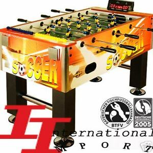 Table de soccer Kicker Baby Foot Table de billard Babyfoot