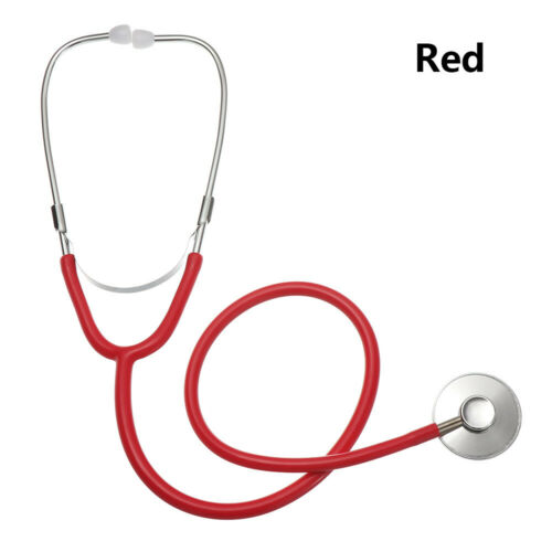 Kids Simulation Doctor/'s Toy Doctor Pretend Plastic Stethoscope Education Toys