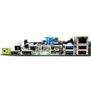 Motherboard  for Dell Optiplex 3040 MT TTDMJ HKCW0 Intel DDR3 M-ATX Systemboard