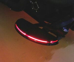 Led Accent Running Light Kit For Quot Floating Style