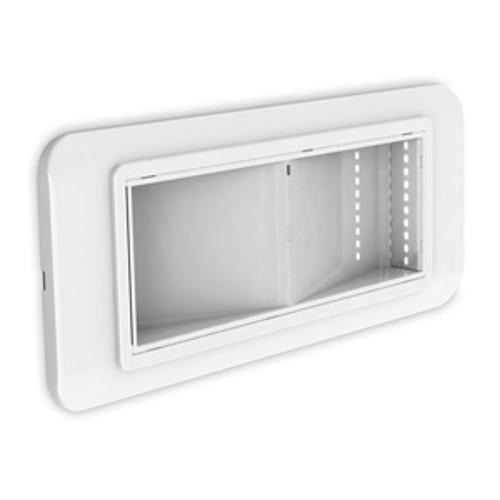 BEGHELLI 4202 - BEG 4202 - Plafoniera di Emergenza Completa LED AT Opticom