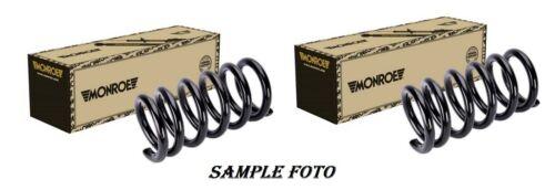 />/> 2x Monroe SP3603 Front Suspension Coil Springs AVENSIS 2.0D//2.2D /</<