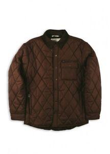 Pacific 883762521422 Jacket Quilt Bruin l Matix HwqPxCdXH