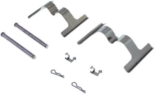 Disc Brake Pad Set Rear Centric 105.08710 fits 01-06 Lexus LS430