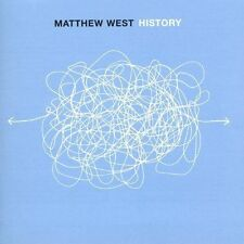 History by Matthew West (CCM) (CD, Jun-2005, Universal South Records) Amy Grant