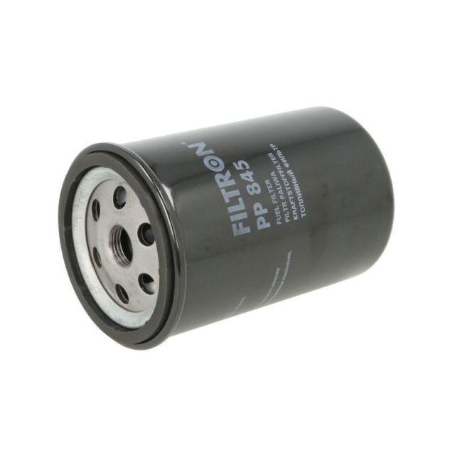 Kraftstofffilter FILTRON PP 845