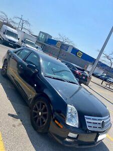 2006 Cadillac STS -