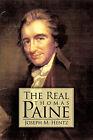 The Real Thomas Paine by M Hentz Joseph M Hentz (Paperback / softback, 2010)