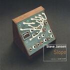 Slope * by Steve Jansen (England) (CD, Sep-2013, Inner Knot)