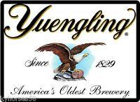 Yuengling Beer Logo Refrigerator Magnet