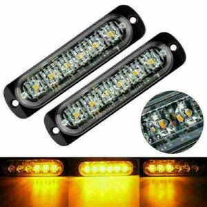 Lampada-stroboscopica-flash-per-avvertimento-di-emergenza-per-camion-1X-6LED