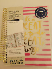 Recollections Daily Planner