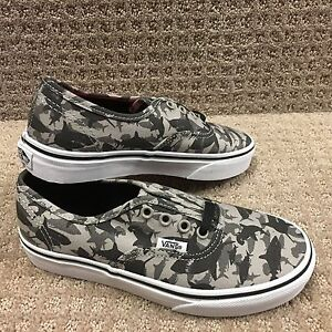 d8faece0aa Image is loading Vans-Kids-039-Shoes-034-Authentic-034-Reef-