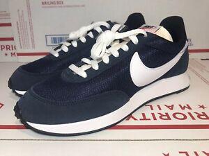 Nike-Air-Tailwind-79-Dark-Obsidian-Midnight-Navy-White-487754-406-Size-7