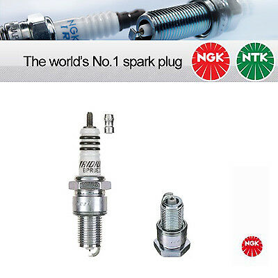 6684 6x NGK Iridium IX Spark Plug BPR8EIX