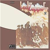 Led Zeppelin - II [Remastered] (2014) New & Sealed