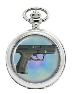 Walther-P99-Pocket-Watch