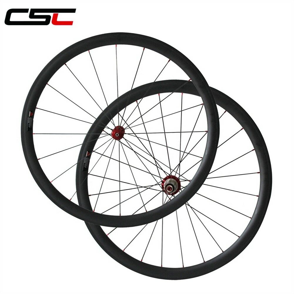 650C Carbon Road Biycle 38mm Cincher Wheels Tubeless Straight Pull R36 Hubs