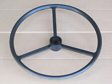 Steering Wheel For Ford Industrial 335 3400 3500 3550 4400 4500 515 530a 531 532