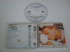 EROS RAMAZOTTI/CUORE AGITATI(BMG/DDD 256 814) CD ALBUM