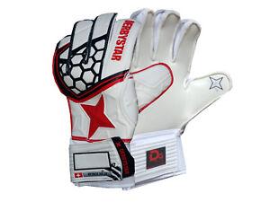 Derbystar-Attack-XP-14-Kinder-Torwart-Handschuhe-Junior-Goalkeeper-Gloves-4-7