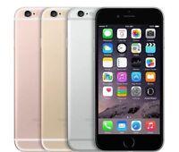 Apple  iPhone 6  NEU VOM FACHHANDEL NEW 16GB 64gb 128GB  VERSIEGELTE OVP