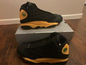 cheap for discount 70a2f c3937 Details about Nike Air Jordan 13 Melo Class of 2002 Men's New 414571-035  B-Grade Size 11