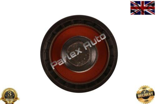 Ford Mondeo 1.6 1.8 2.0 1996-2000 Fan Belt Tensioner Pulley V-Ribbed Belt Idler