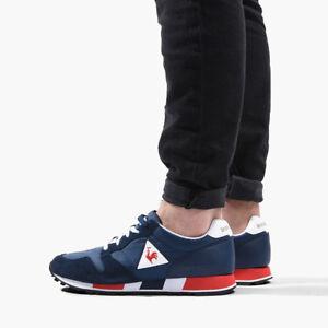 best sneakers c592c 2951b Image is loading MEN-039-S-SHOES-SNEAKERS-LE-COQ-SPORTIF-