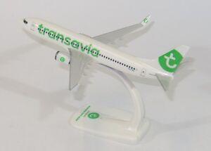 1:200 PPC Holland Transavia Boeing 737-800