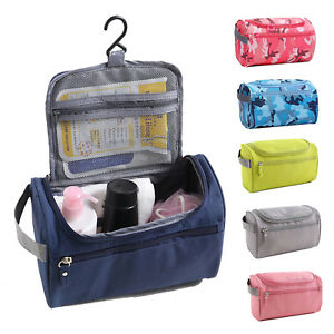 Travel-Cosmetic-Make-Up-Toiletry-Case-Wash-Organizer-Storage-Pouch-Hanging-Bags