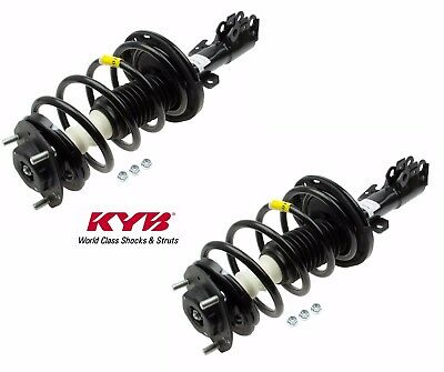NEW KYB Front Left Suspension Strut /& Coil Spring SR4097 fits Camry LE XLE 04-06
