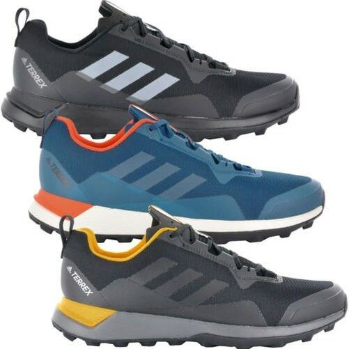 Adidas Terrex cmtk Men's Hiking Shoes Trail Running Shoes Outdoor Trekking NEW