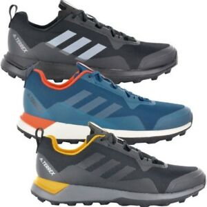 Adidas Terrex cmtk Men 's Hiking Shoes Trail Running Shoes Outdoor Trekking NEW