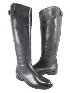 ralph lauren womens riding boots