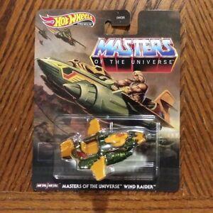 Masters-Of-The-Universe-Wind-Raider-Replica-Entertainment-Hot-Wheels-Premium