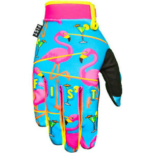 FIST-2019-LAZERED-FLAMINGO-MOTORCYCLE-GLOVES-GLOVES-YOUTH-SMALL