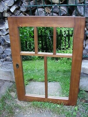 Alte Spiegeltüre