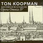 Dieterich Buxethude: Organ Works, Vol. 2 (CD, Jun-2007, Challenge Classics)