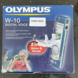 OLYMPUS W-10 DIGITAL VOICE RECORDER WINDOWS 7 X64 DRIVER DOWNLOAD