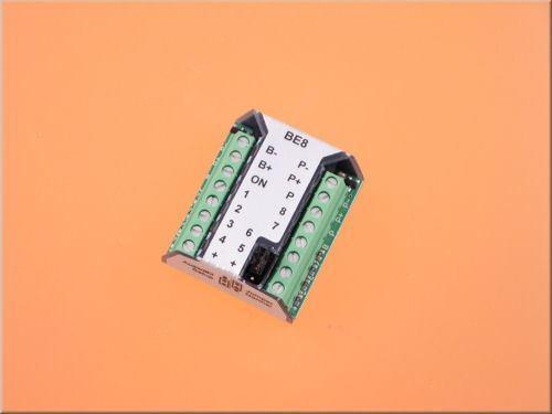 Servonaut BE8 light effect controller