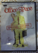 Office Space (DVD, 2006, Special Edition - Full Screen) LN
