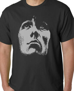 KEITH-MOON-Mens-ORGANIC-Cotton-T-Shirt-Music-The-Who-Drums-New-Top-Gift-Present
